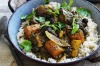 "Beef tagine. <a href=""http://www.goodfood.com.au/good-food/cook/recipe/beef-tagine-20120703-29twi.html""><b>(Recipe ..."