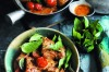 Roast pork belly red curry. <a ...
