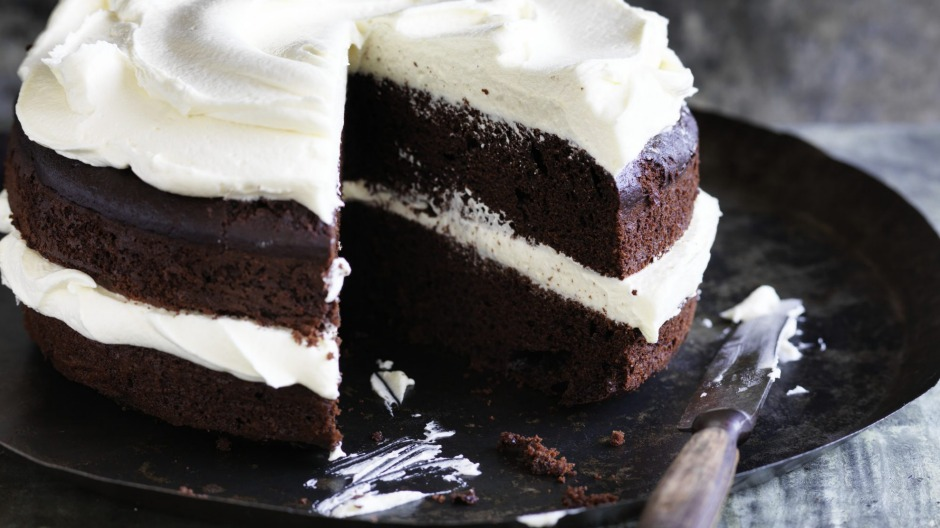 If A Cake Recipe Requires Butter Can I Substitute Oil