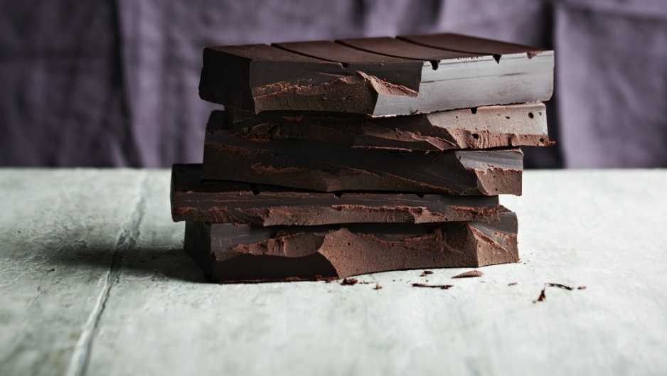 Guilt-free chocolate? Pana products are raw, vegan, organic and fair-trade.