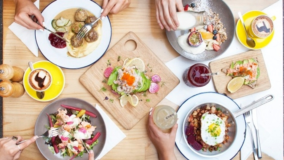 Meals at Fika's Swedish Kitchen carry on the hygge tradition.