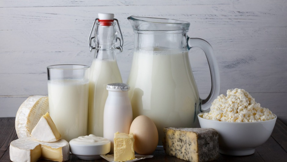 The merits of dairy products have become a topic of hot debate.