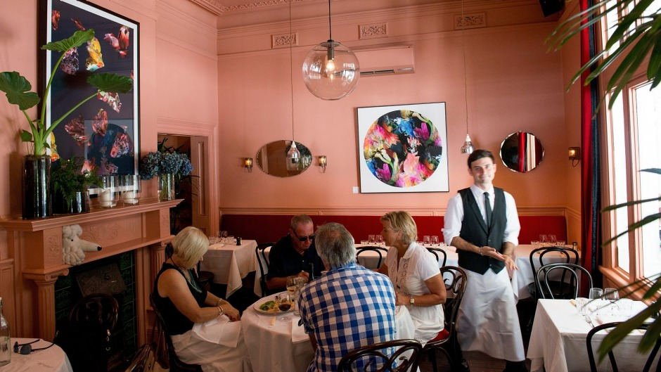 Entrecote is moving from South Yarra (pictured) to neighbouring Prahran.
