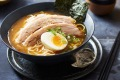 Olivia Andrews' slow cooker recipe Pork belly ramen