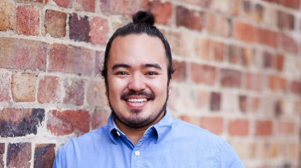 Adam Liaw says outdoor cooking isn't as glamorous as you'd think.