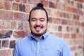 Adam Liaw says fried ice-cream is his favourite thing in the world.