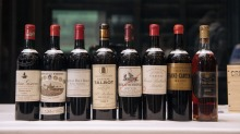 Vintages of Bordeaux have steadily risen in value.