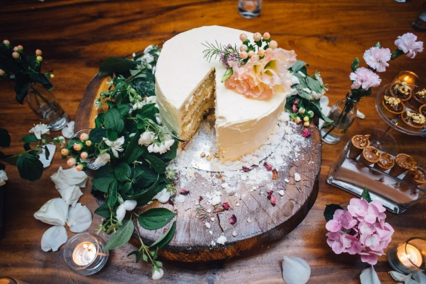 Sydneys Best Wedding Cakes 2016