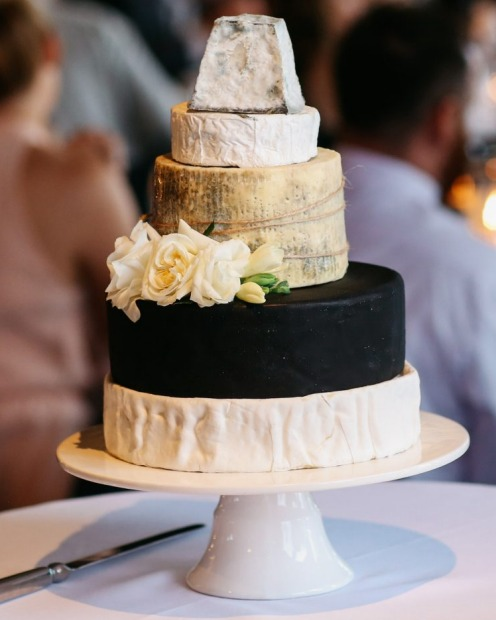 wedding cake cheese stack melbourne s best wedding cakes 2016 22185