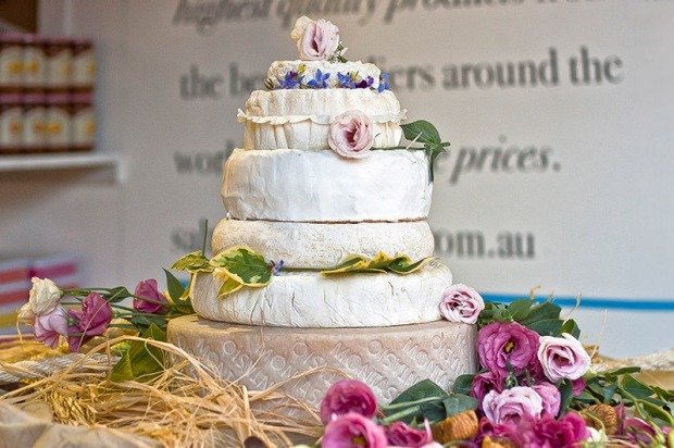 cheese tower wedding cake sydney sydney s best wedding cakes 2016 12585