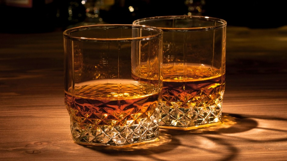 A new study puts to bed the longstanding argument about adding water to whisky.