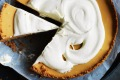 Whisky caramel pie recipe.