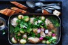 Rachel Khoo's rosé chicken stew recipe with bacon and potatoes <a ...