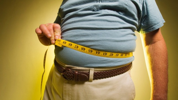 Obesity is a risk factor for type-two diabetes, cardiovascular disease, stroke and some cancers.