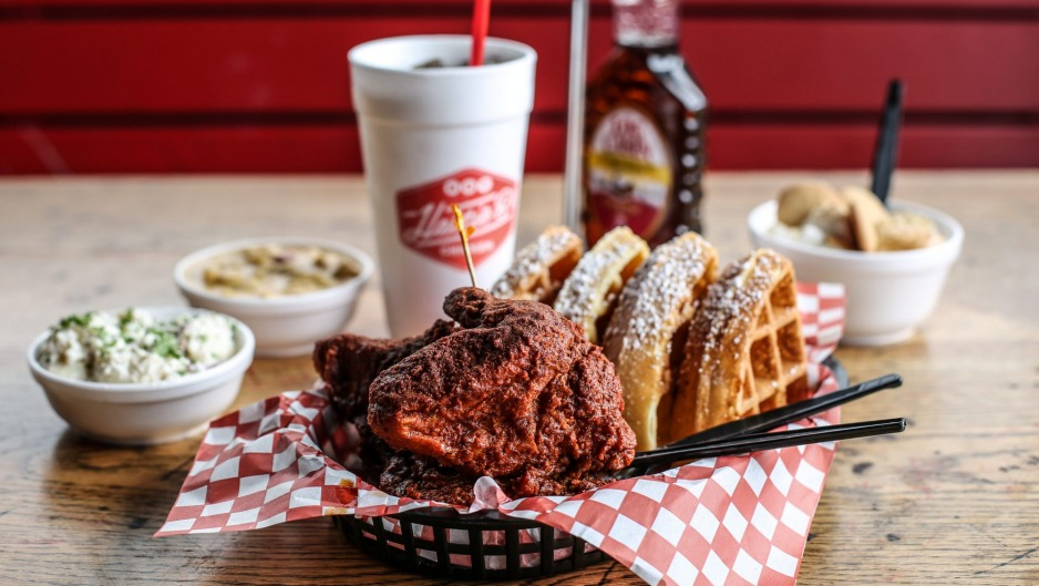 Morgan mcglone best places to eat fried chicken in the usa forumfinder Gallery