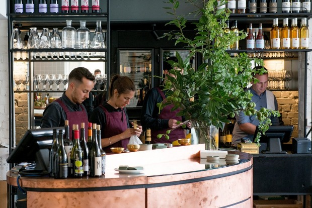 Wine List of the Year: Marion in Fitzroy.