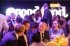 The Age Good Food Guide 2017 Awards at the Plaza Ballroom, Melbourne.