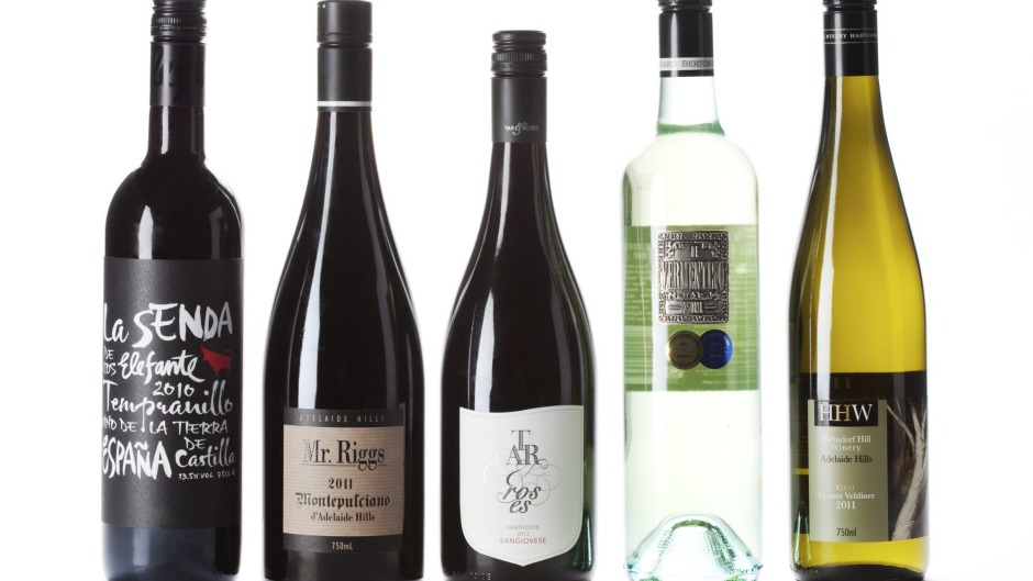 Can a label be trusted to indicate a wine's worth?