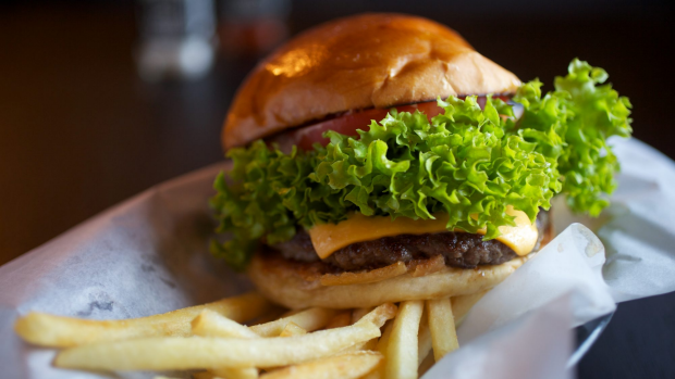 Mary's burgers will be available from a fast casual restaurant on the venue's ground floor.