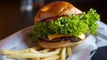 Mary's Burgers are coming to Melbourne full time.
