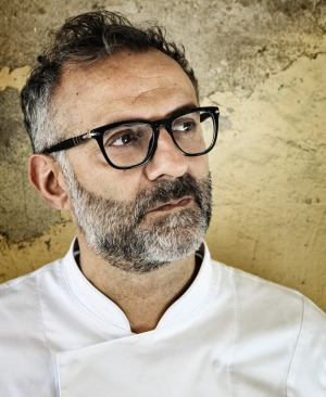 Internationally acclaimed chefs including #1 Massimo Bottura head Down Under.