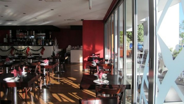 Southern star vietnamese restaurant for 132 terrace road perth