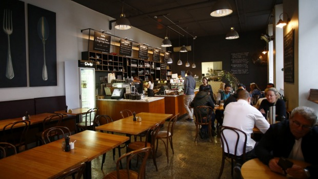 Cook And Archies Review Surry Hills Review 2016 Good Food