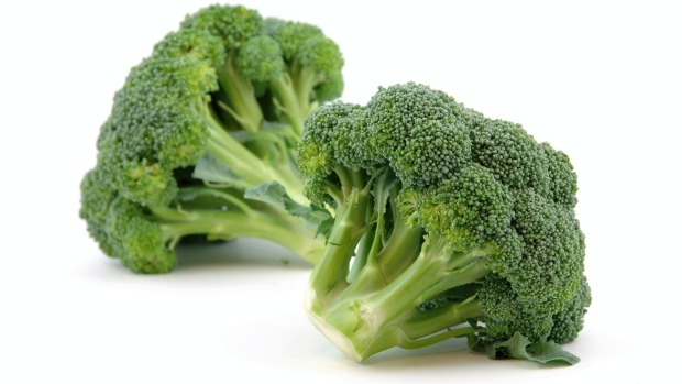 No pressure: don't make broccoli a battleground food.