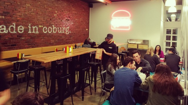 Welcome to Coburg, Coburger & Co.