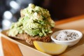 Smashed avo may not be so vegan friendly after all.