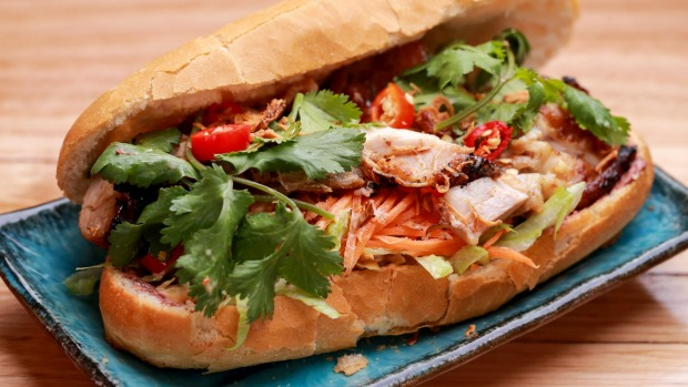 Windsor's Hanoi Hannah brings Vietnamese street food to Elsternwick