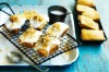 Rachel Khoo's fancy financiers with candied orange zest <a ...