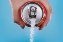 Australians are consuming too much sugar.