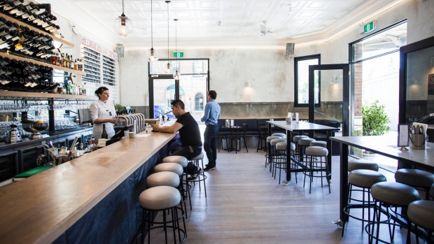 East Village Hotel Sydney has been cleaned up for a new kind of clientele.