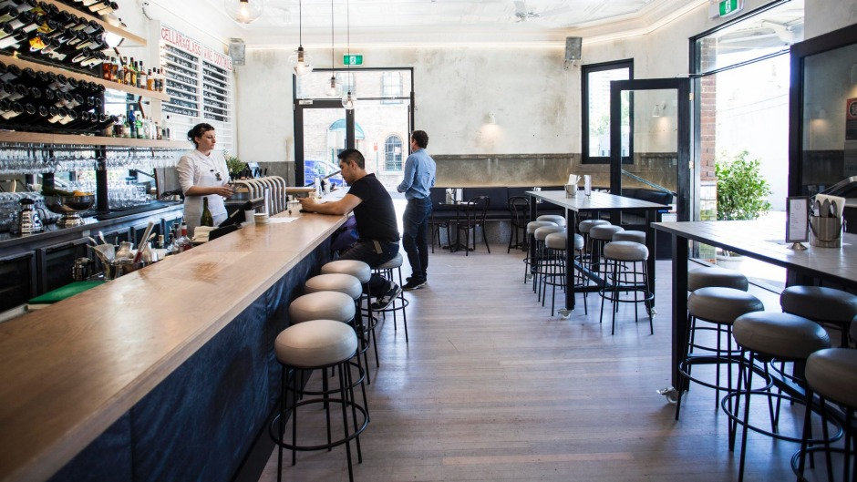The East Village Sydney Hotel has been cleaned up for a new clientele.