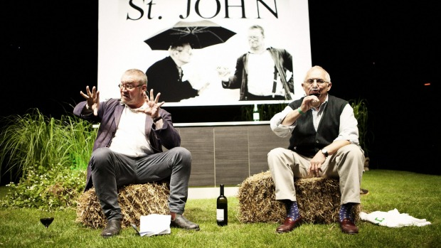 Fergus Henderson is coming to Melbourne!