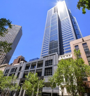 Italian restaurant and bar Grill Americano is expected to open at 101 Collins Street, Melbourne, in October.