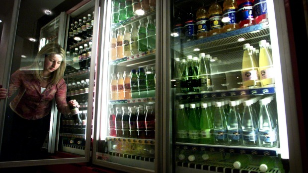 Sugary drinks will no longer be available at NSW Health facilities from December.