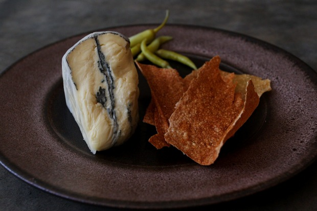 WINNER: Tarago River Cheese Company Shadows of Blue $6.67 per 100g, 86/100