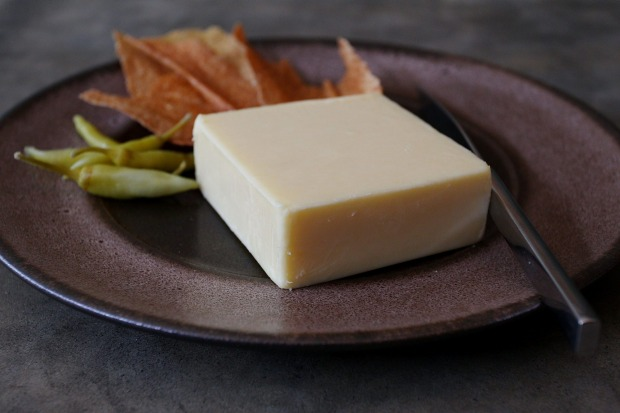 Emporium Selection Aged Cheddar Cheese 20 Month, $1.60 per 100g, 43/100