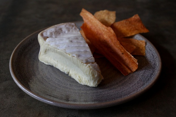 Fromager d'Affinois, $6.90 per 100g, 73/100