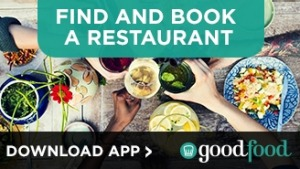 Download the Good Food app
