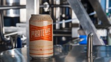 Pirate Life Throwback IPA