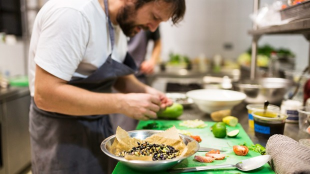 Rene Redzepi's Noma Mexico will be inspired by the country's culture and cooking but he'll do it his way.