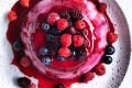 Neil Perry's delicious no-bake, tangy summer berry pudding.