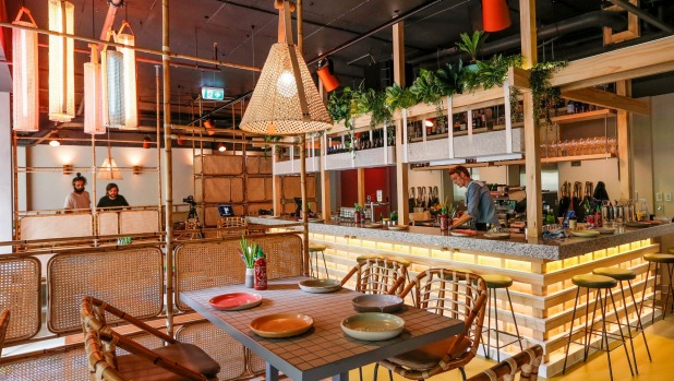 Vietnamese restaurant uncle opens a melbourne cbd spin off