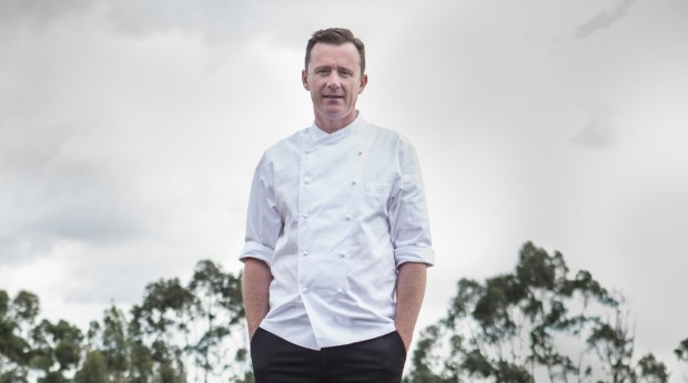 Dan Hunter of Brae Restaurant won the Best Chef of the Year award at last year's Australia's Top Restaurants, showing that even small sleepy towns can attract the best talent.