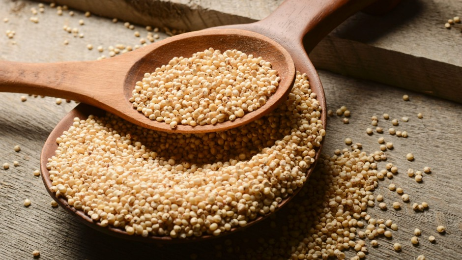 Already a staple in some parts of the world, sorghum is on the path to superfood status in the West.