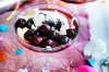 Neil Perry's cherries with mascarpone sabayon<a ...