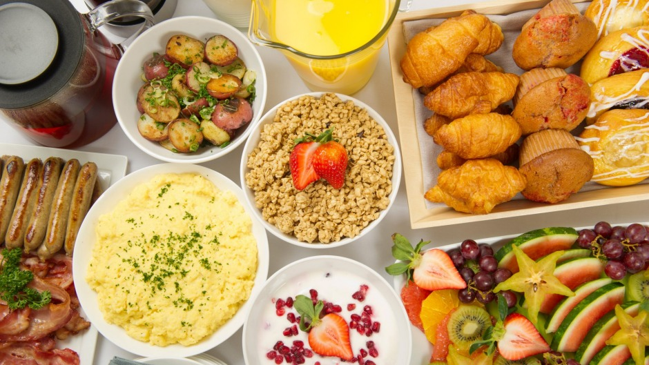 the worst things you can do at a breakfast buffet rh goodfood com au recipes for brunch buffet ideas for brunch buffet